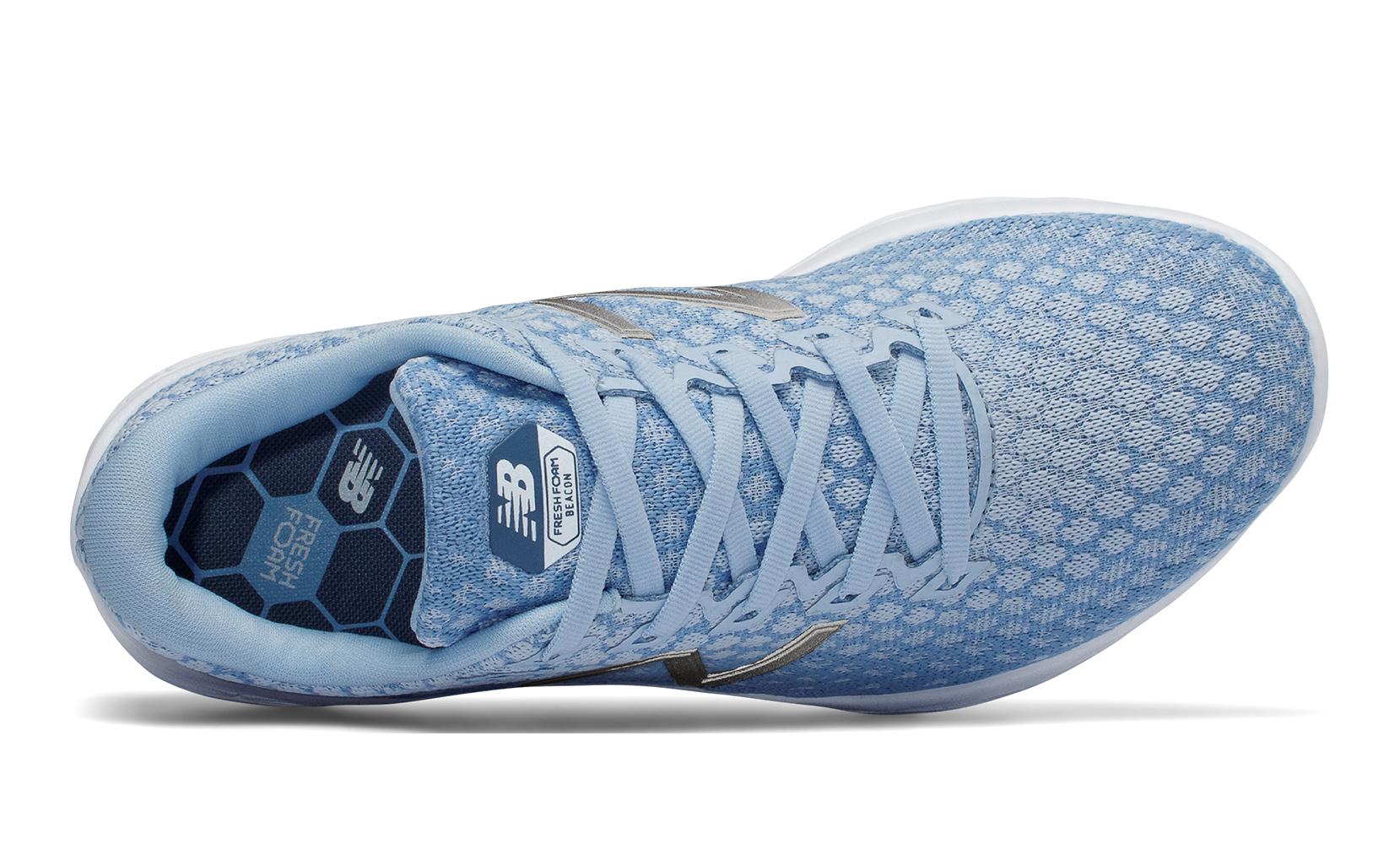 Жіноче взуття для бігу New Balance BEACON WBECNIB | New Balance