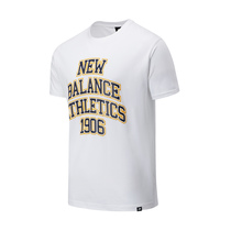 Футболка NB Athletics Varsity Spec