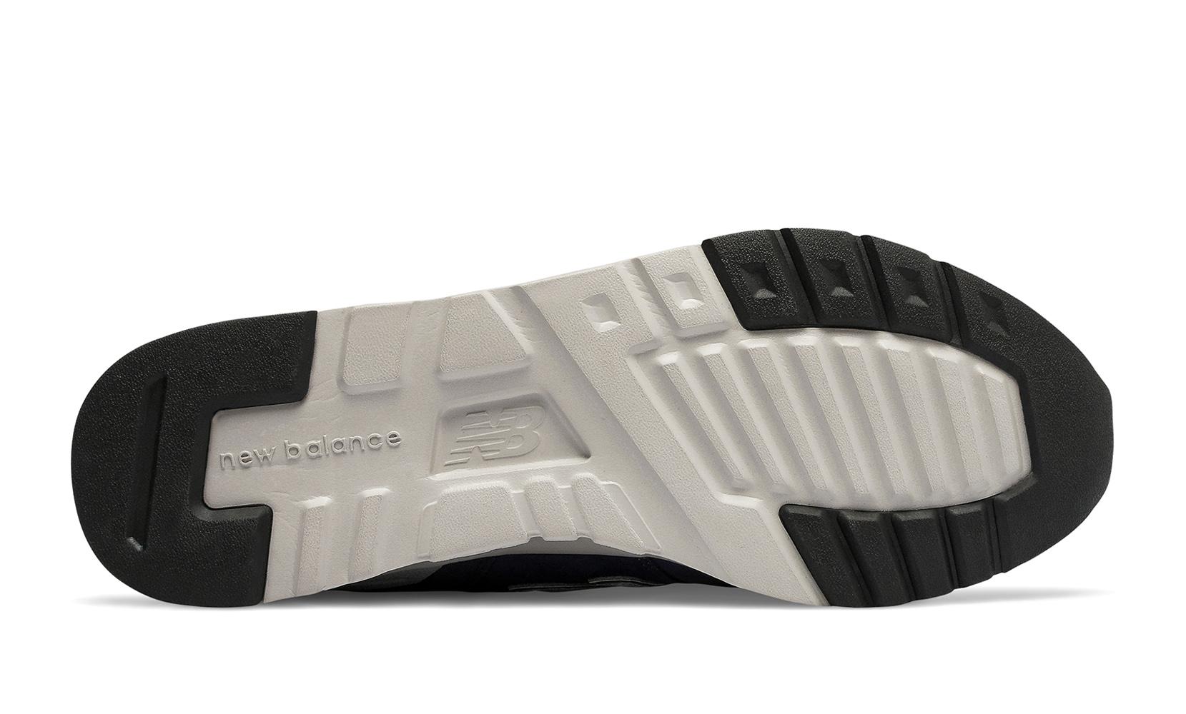Чоловіче взуття повсякденне New Balance 997H CM997HCE | New Balance