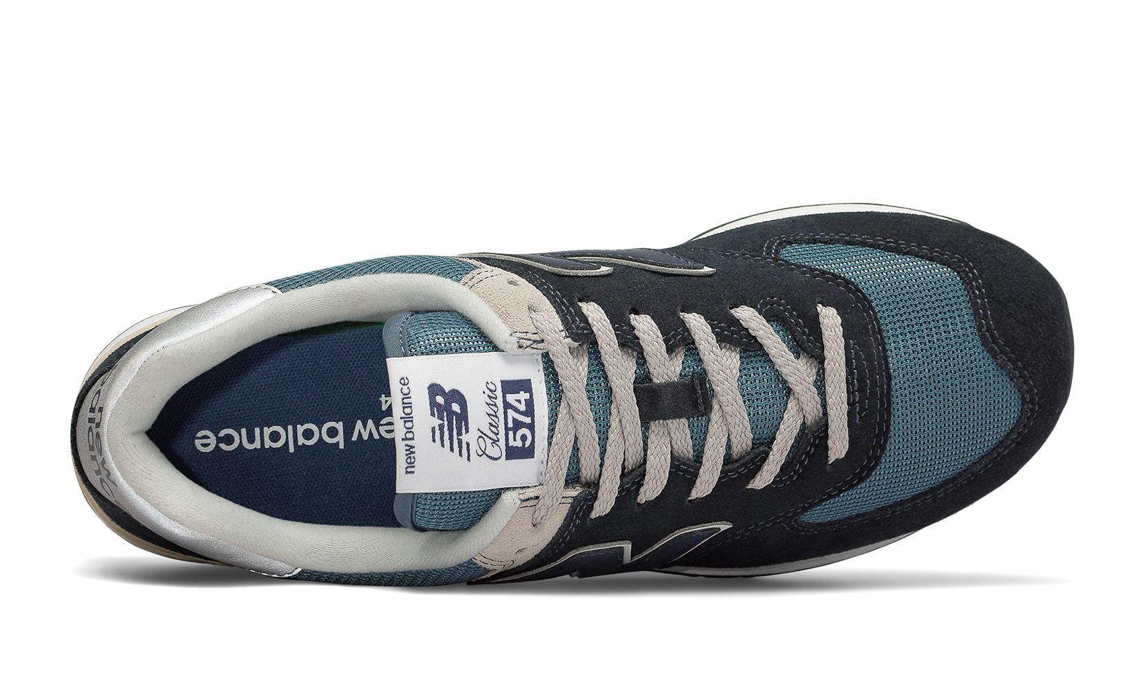 Чоловіче взуття повсякденне New Balance 574 ML574ESS | New Balance