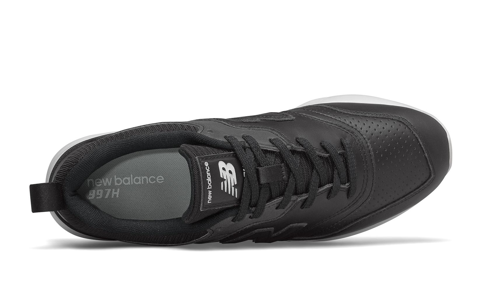 Чоловіче взуття повсякденне New Balance 997Н CM997HDX | New Balance