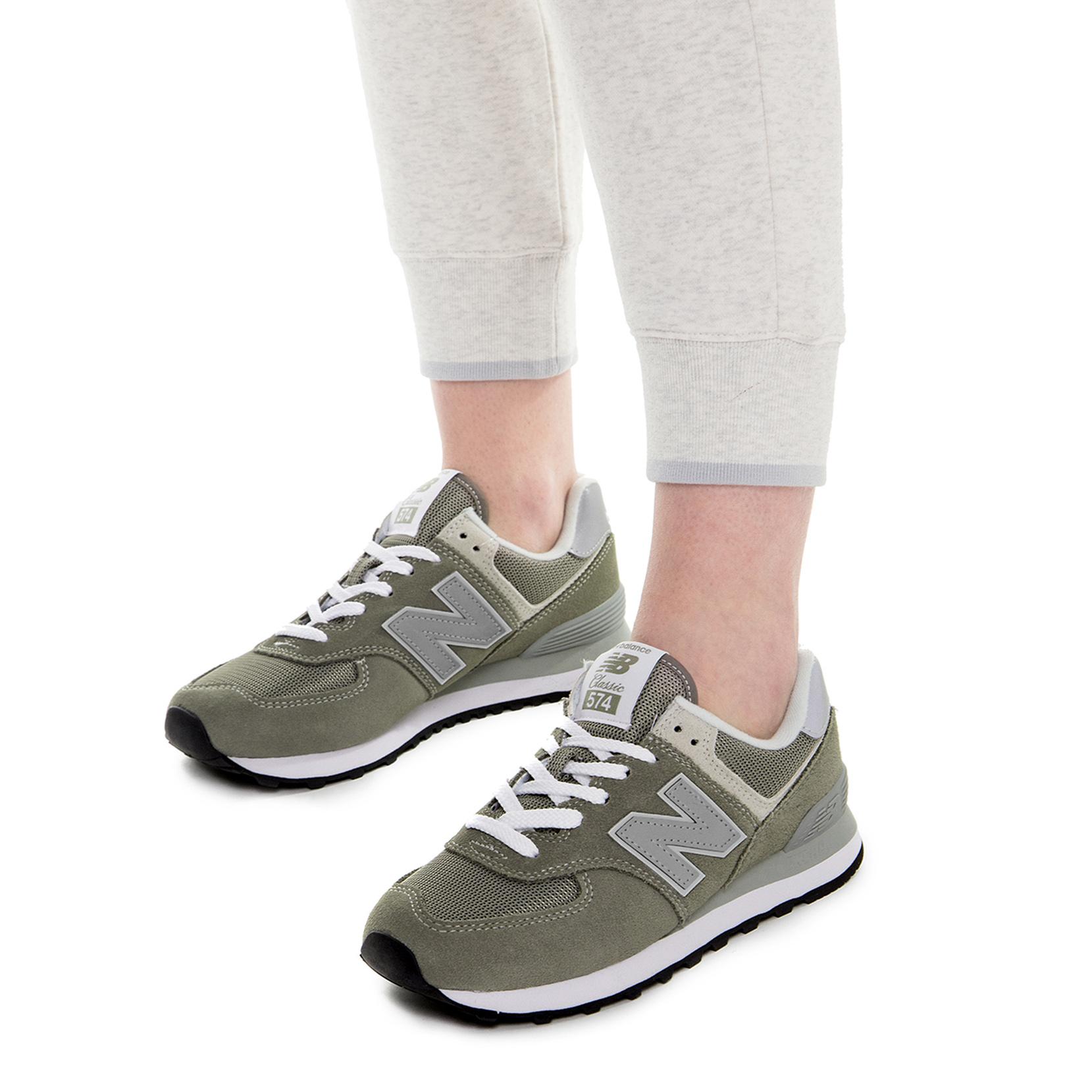 Жіноче взуття повсякденне New Balance 574 Classic  WL574EG | New Balance