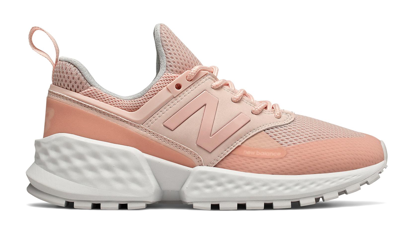 Жіноче взуття повсякденне New Balance 574S V2.0 WS574PCD | New Balance