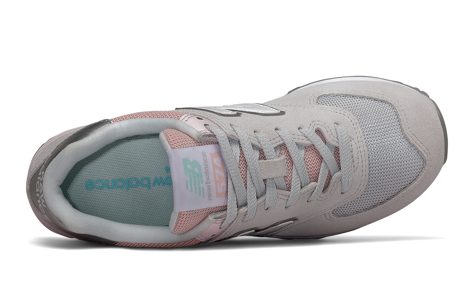 Жіноче взуття повсякденне New Balance 574  WL574SOT | New Balance