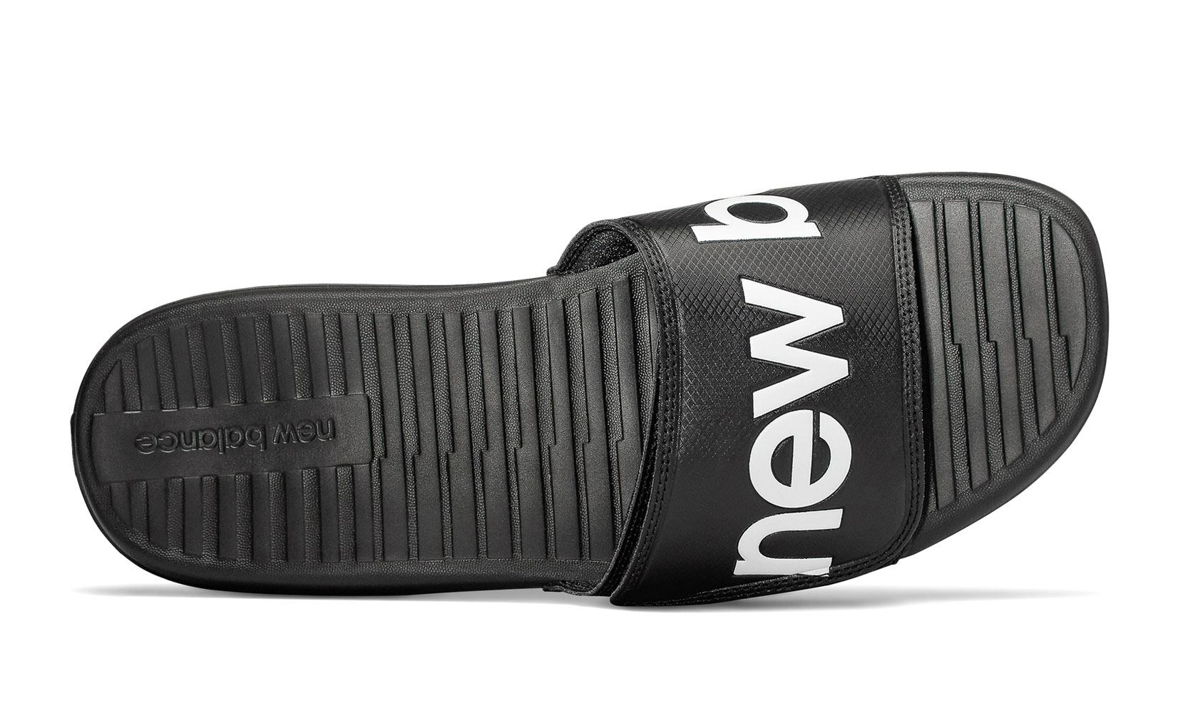 Чоловіче взуття повсякденне New Balance 230 SDL230BK | New Balance