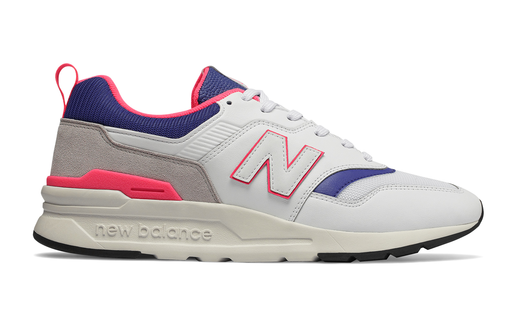 Чоловіче взуття повсякденне New Balance 997H CM997HAJ | New Balance