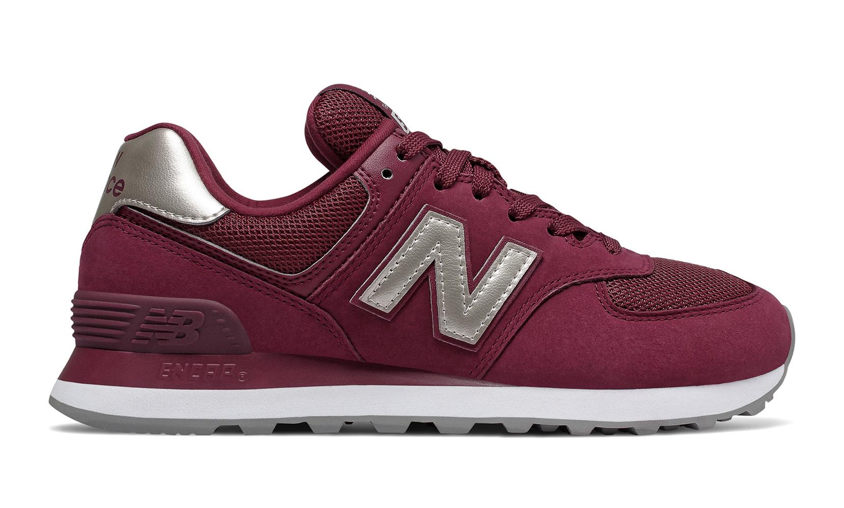 Жіноче взуття повсякденне New Balance 574 WL574WNL | New Balance