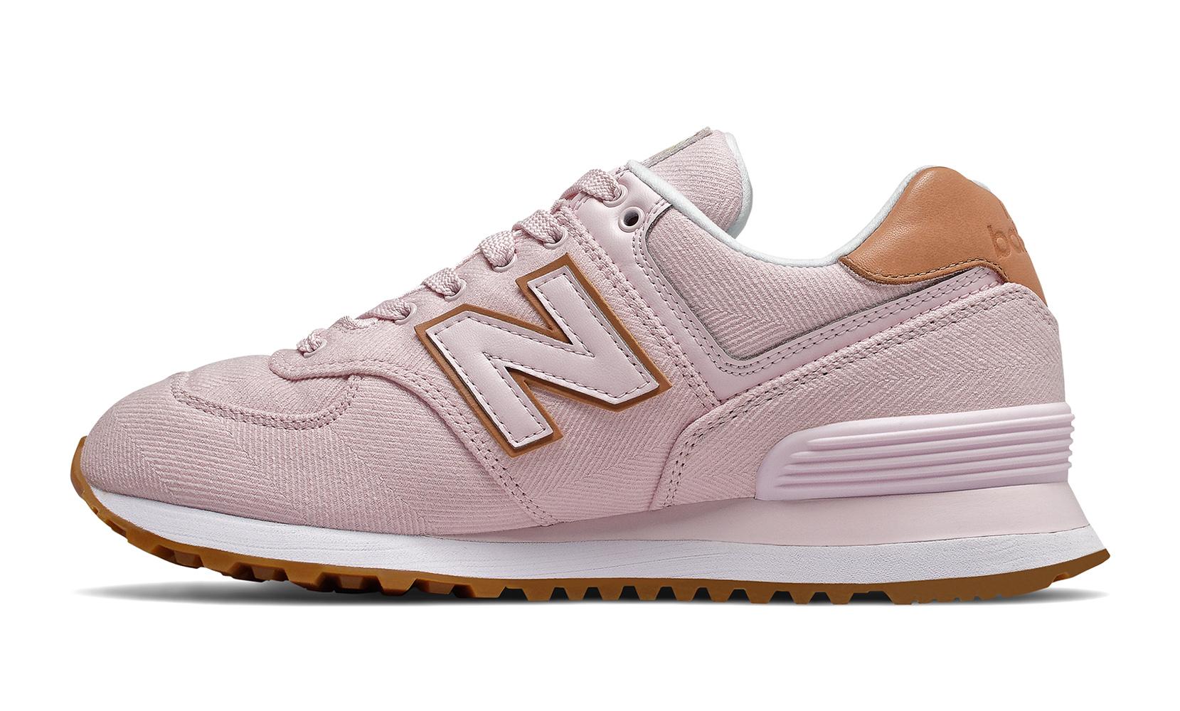 Жіноче взуття повсякденне New Balance 574  WL574SCA   New Balance