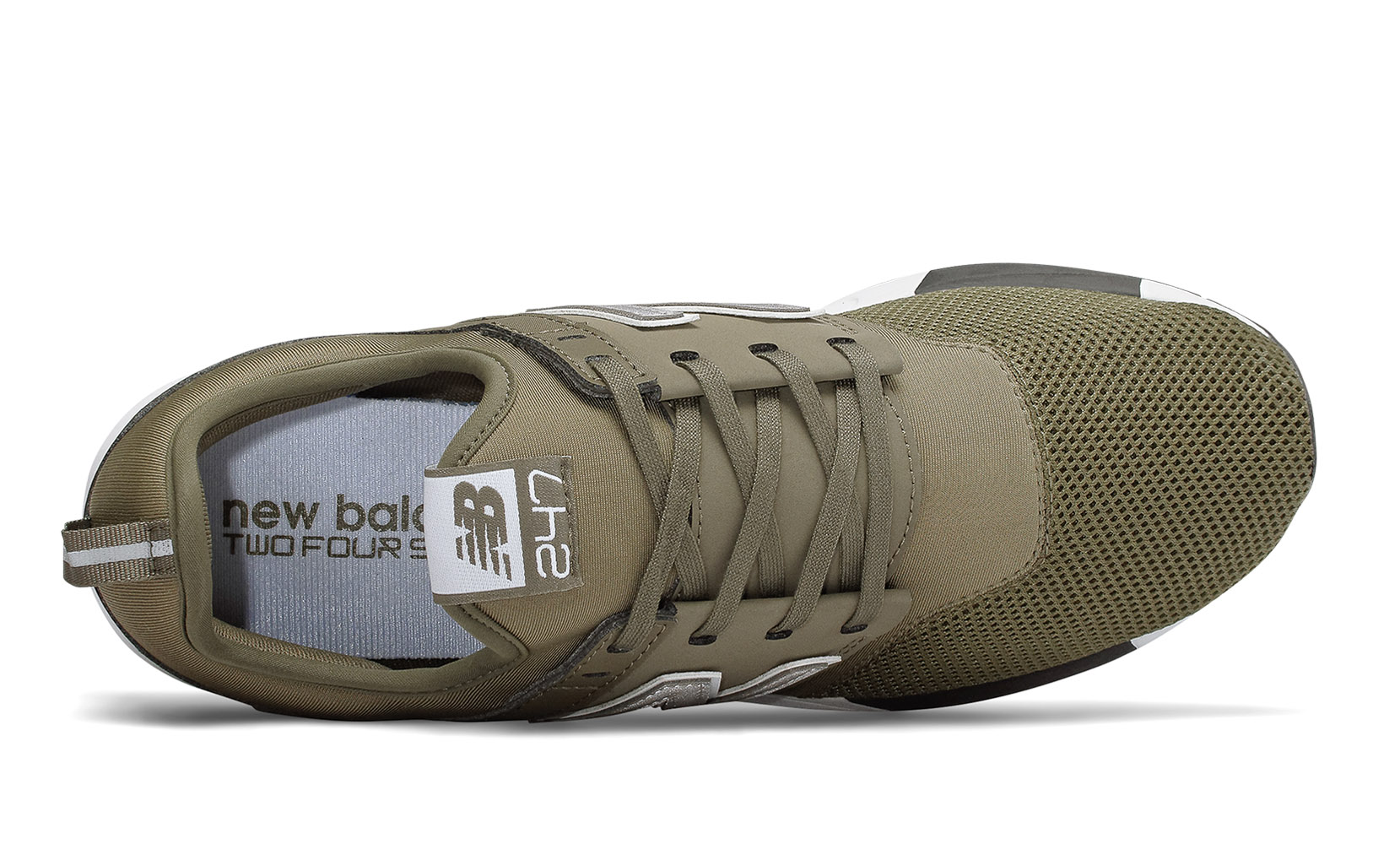 Чоловіче взуття повсякденне New Balance 247 MRL247OP | New Balance