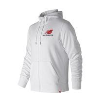 Худі Essential Logo Front Zip Hoodie