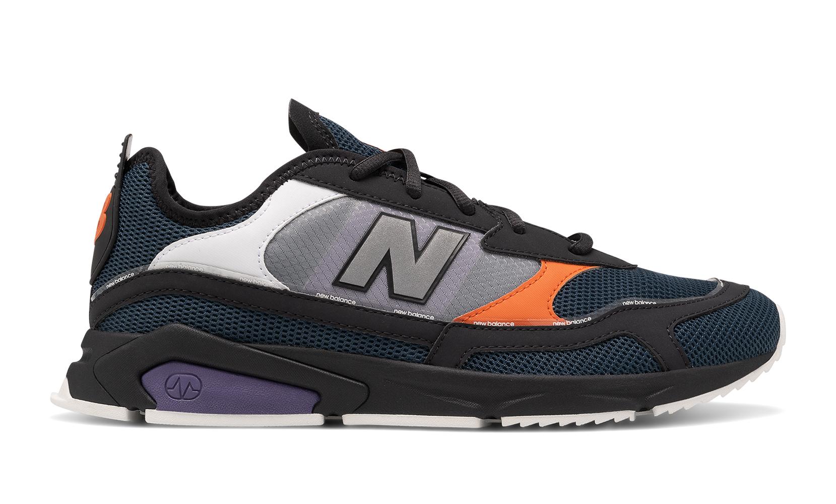 Чоловіче взуття повсякденне X-Racer MSXRCHLA | New Balance