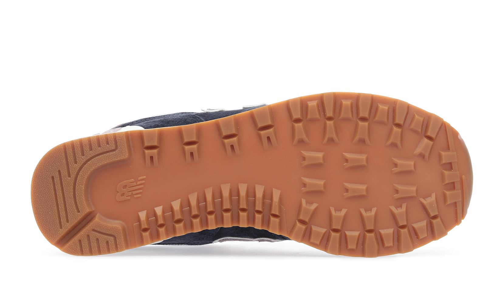 Жіноче взуття повсякденне New Balance 574 WL574NVC | New Balance