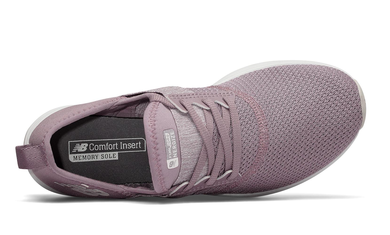 Жіноче взуття для тренувань New Balance Fuel Core Nergize WXNRGHP1 | New Balance