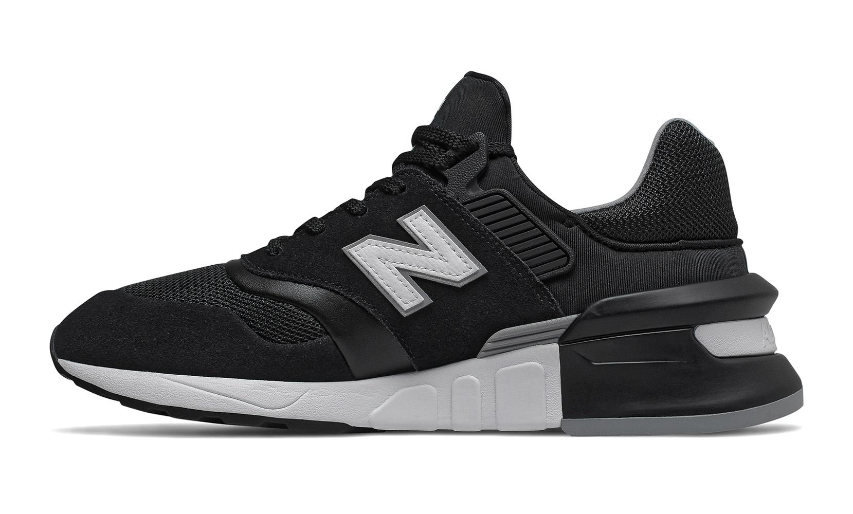 Чоловіче взуття повсякденне New Balance 997 Sport MS997HN   New Balance