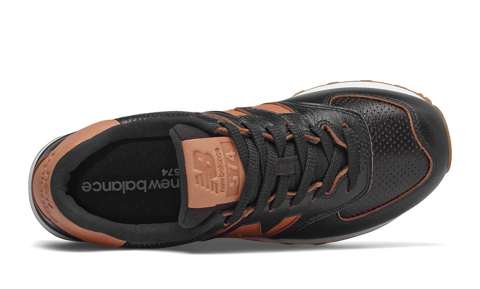 Жіноче взуття повсякденне New Balance 574 WL574WNH | New Balance