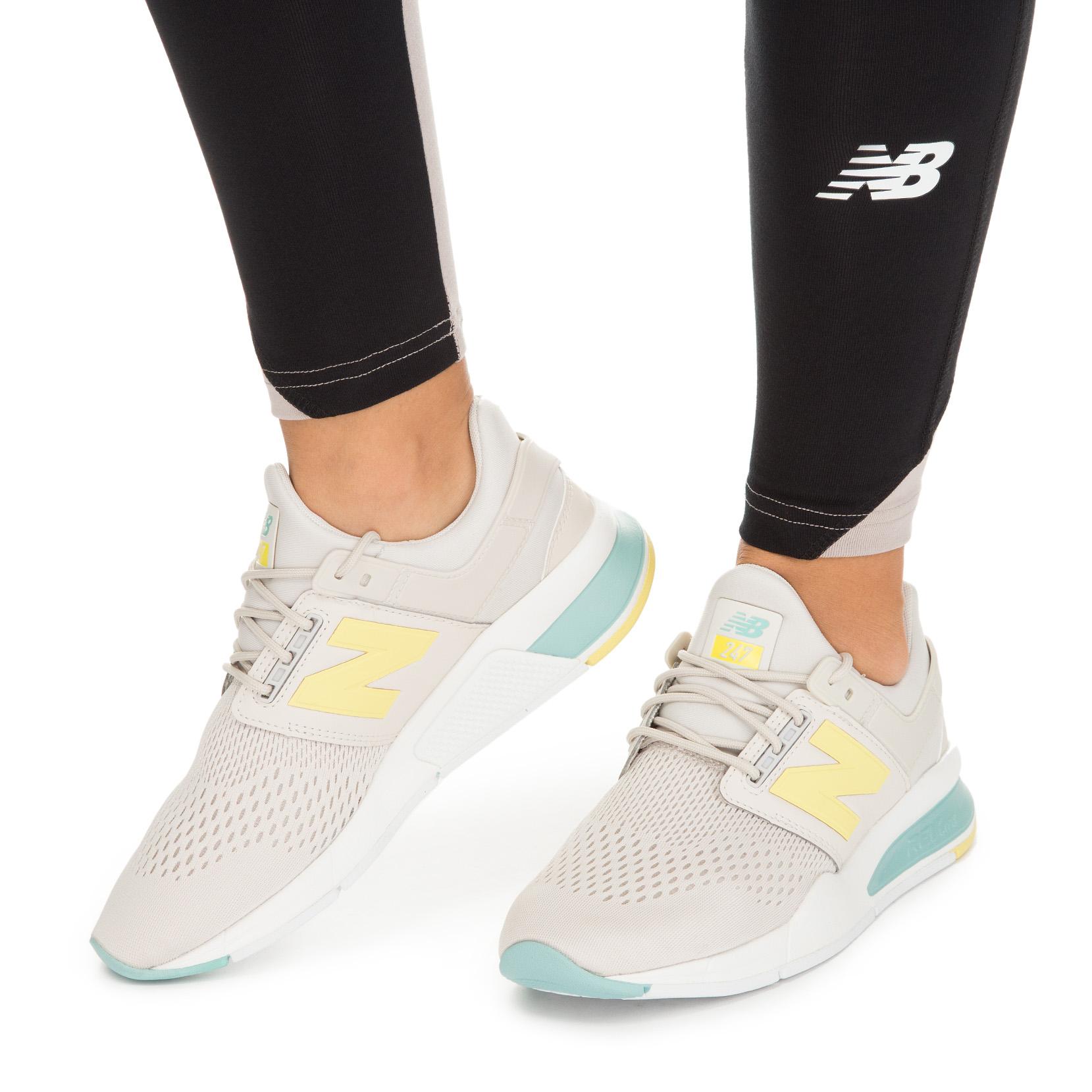 Жіноче взуття повсякденне New Balance 247 Tritium WS247FE | New Balance