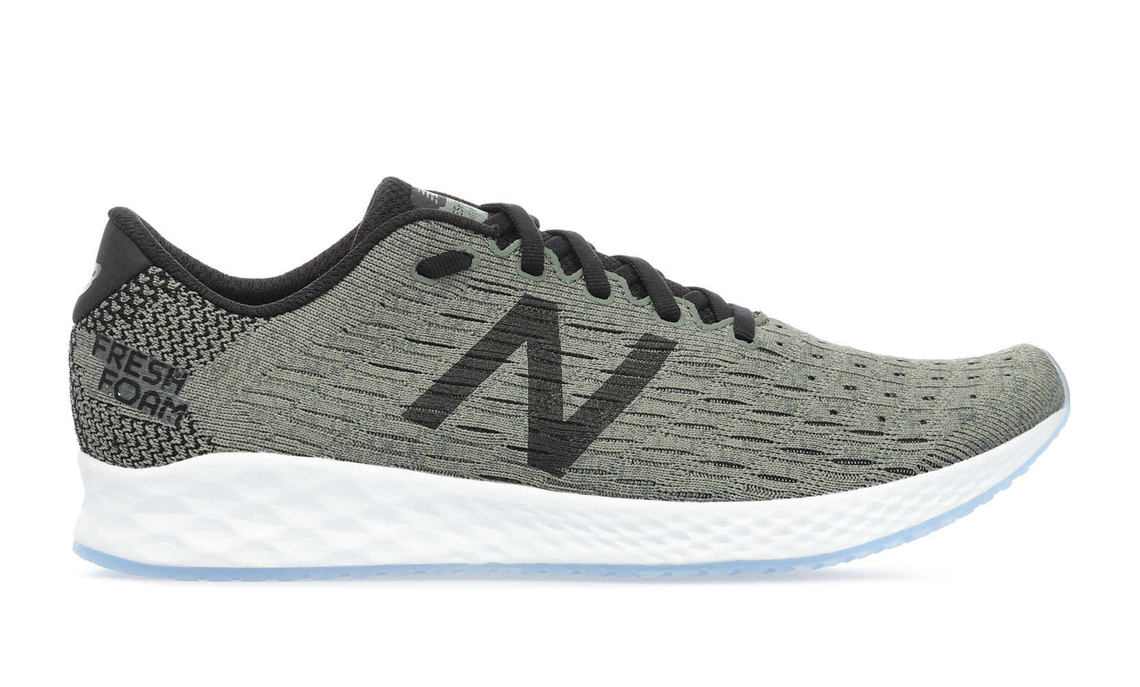 Чоловіче взуття для бігу New Balance Fresh Foam Zante Pursuit MZANPMG | New Balance