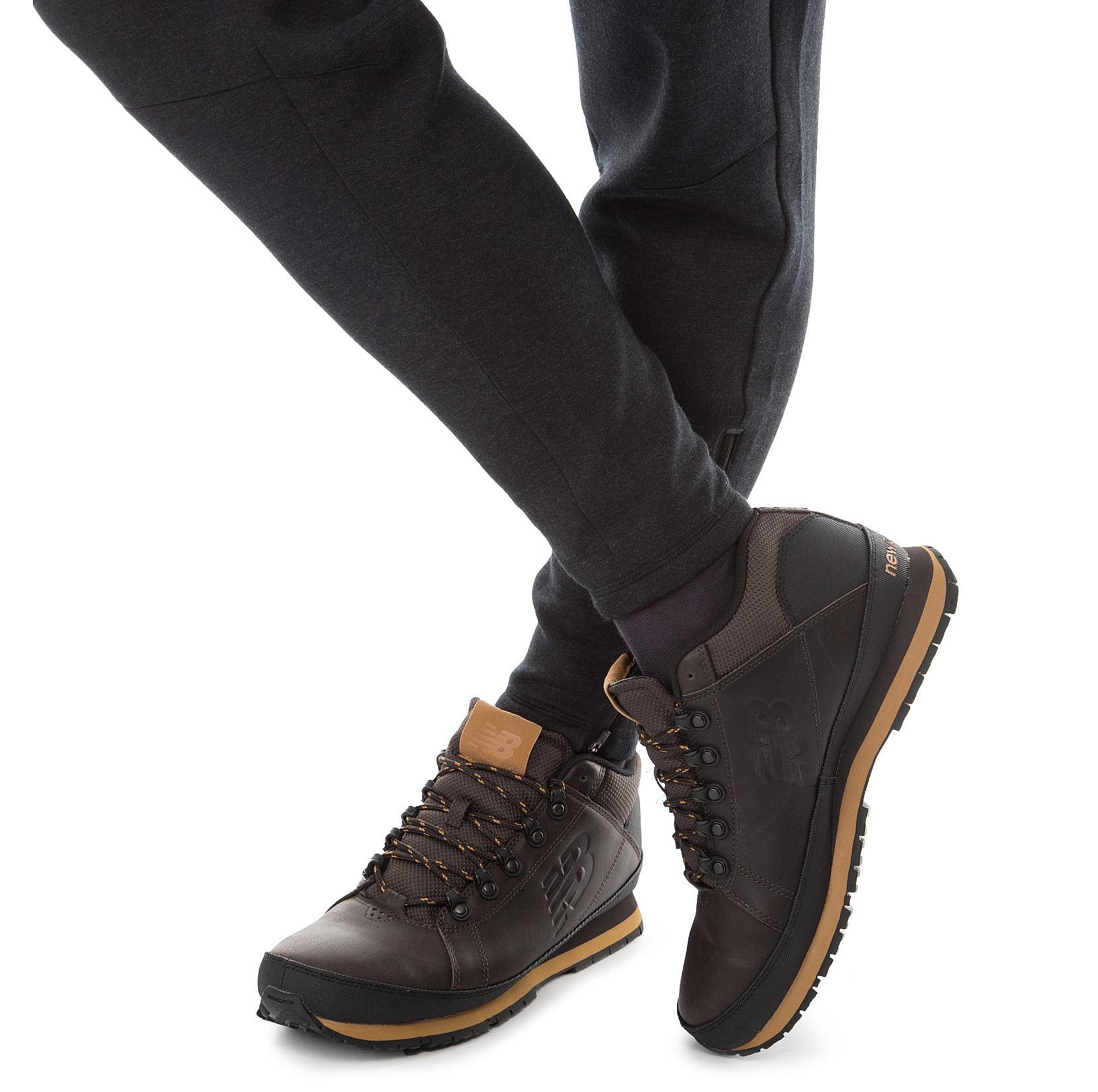 Чоловіче взуття повсякденне New Balance 754 H754BY   New Balance