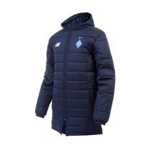 Куртка зимова ФК «Динамо» Київ Stadium темно-синя