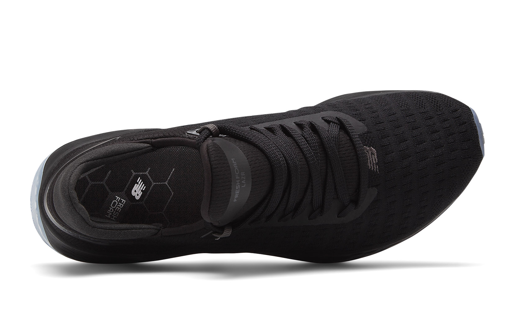 Чоловіче взуття для бігу New Balance Fresh Foam Lazr HypoKnit MLZHKLP2 | New Balance