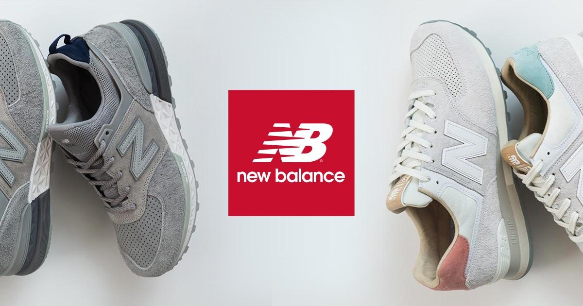▻ Офіційний інтернет-магазин New Balance в Україні ◅ 94d7b721e05ae