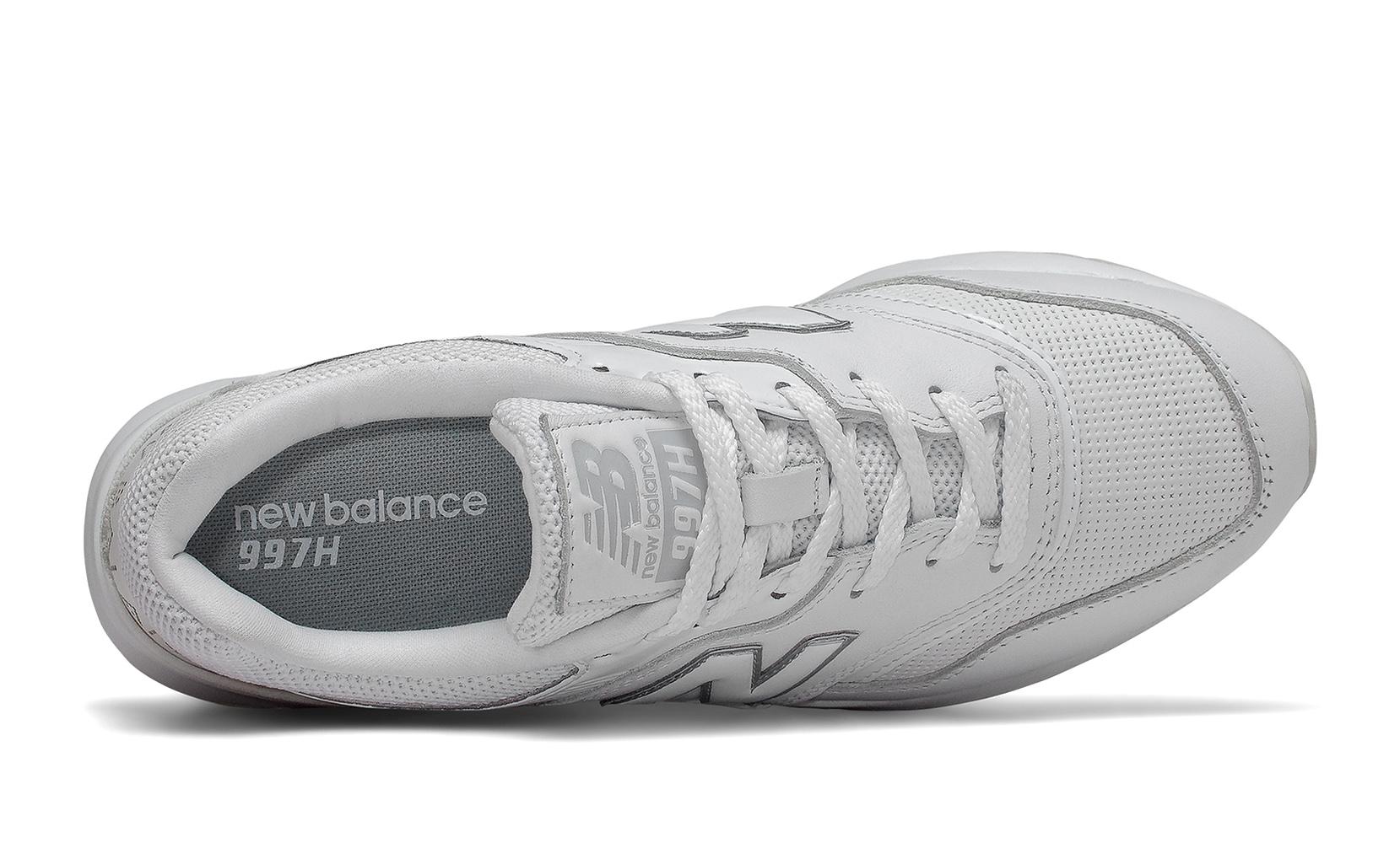 Жіноче взуття повсякденне New Balance 997Н CW997HLA   New Balance