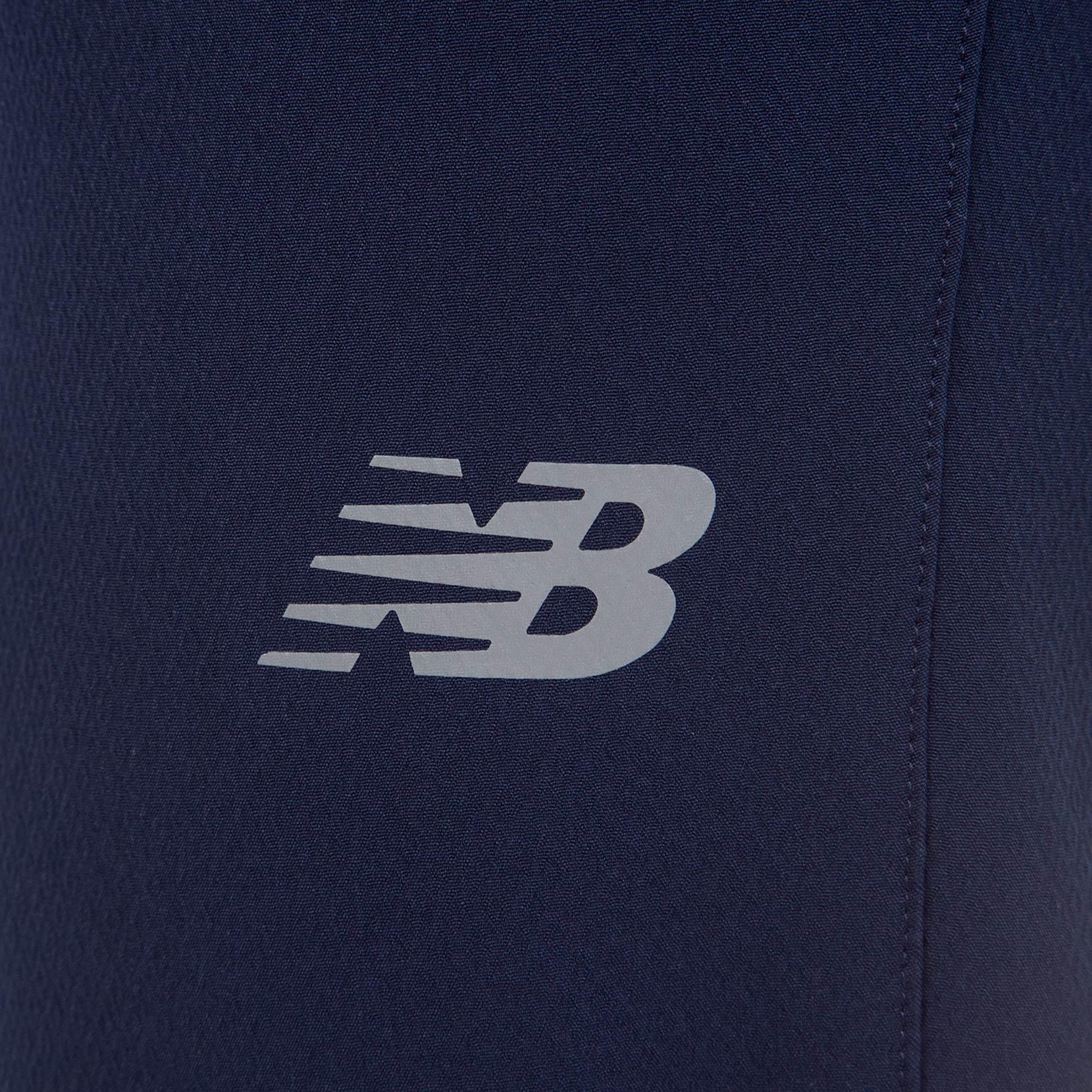 Брюки спортивні TENACITY для чоловіків MP81087PGM | New Balance