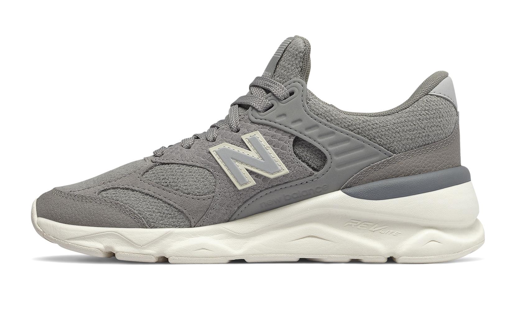 Жіноче взуття повсякденне New Balance X-90 WSX90RCC   New Balance