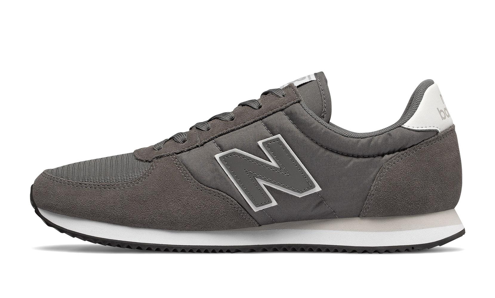 Чоловіче взуття повсякденне New Balance 220 U220FK | New Balance
