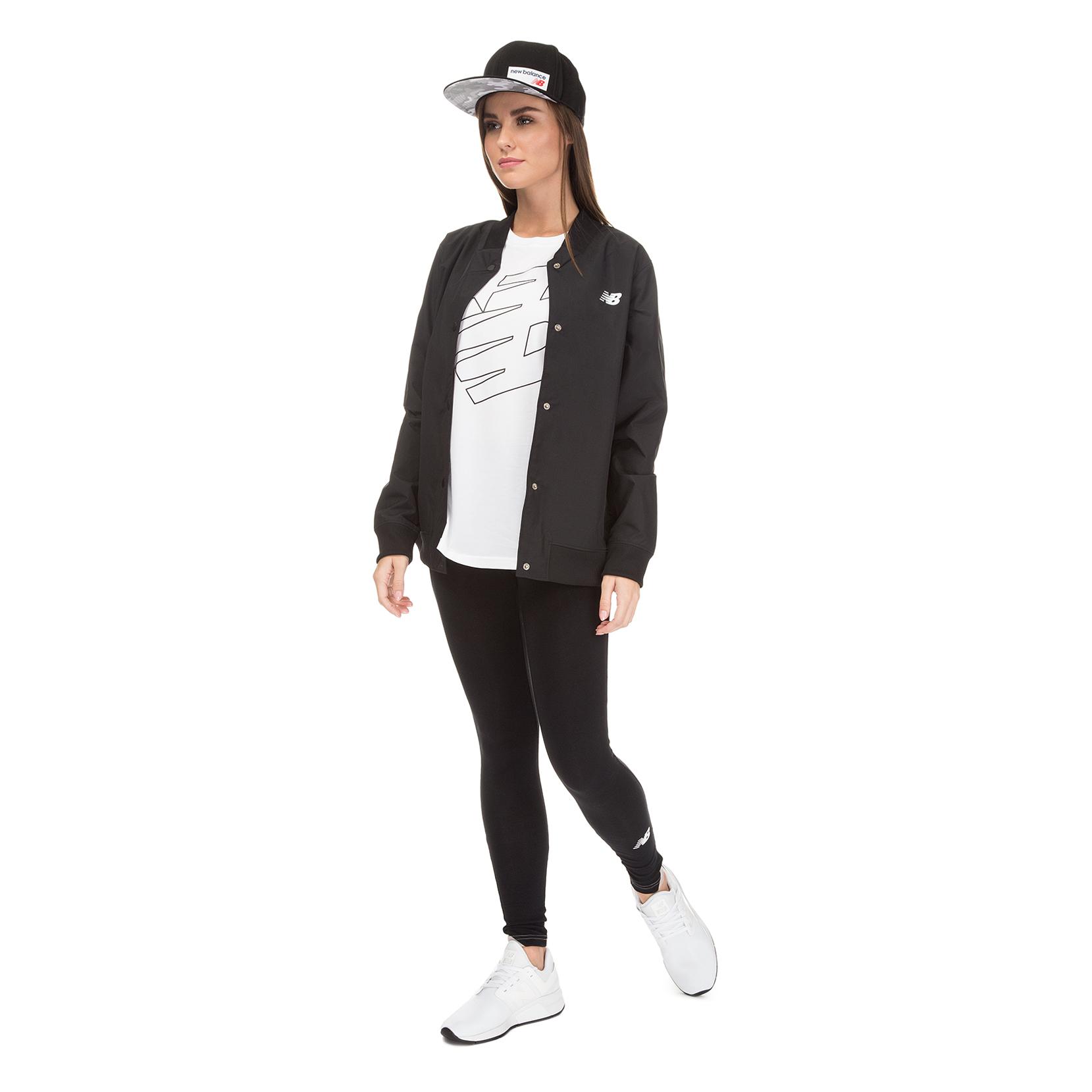 Куртка COACHES для жінок WJ83529BK | New Balance