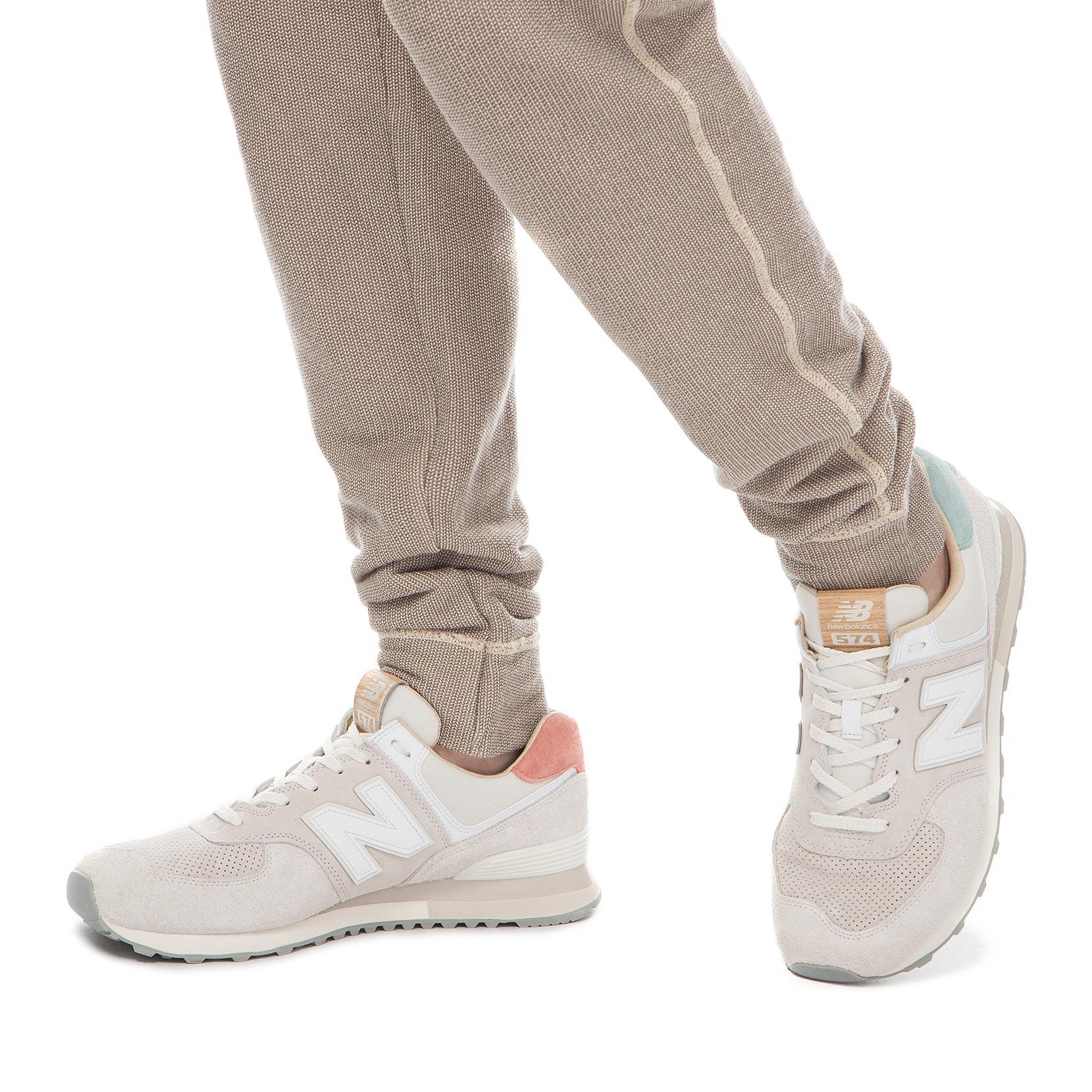 outlet store 837c3 64b89 Чоловіче взуття повсякденне New Balance 574 ML574OR | New ...