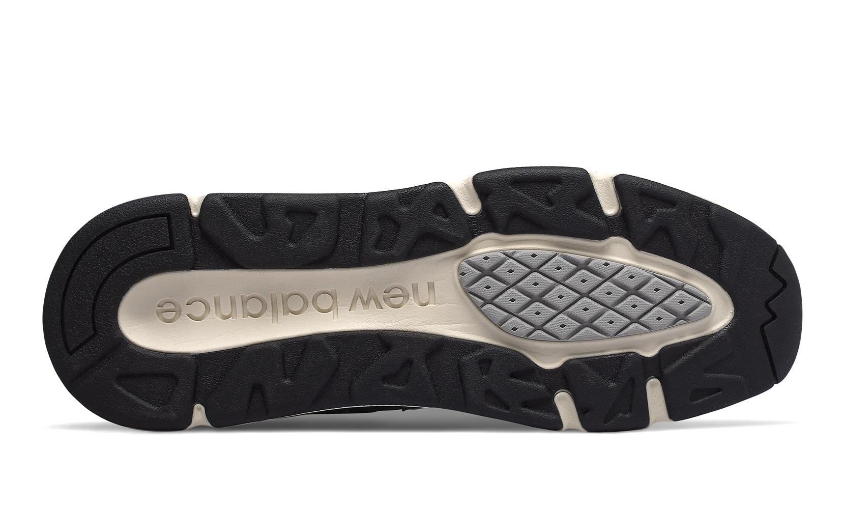 Чоловіче взуття повсякденне New Balance X-90 MSX90PNB | New Balance