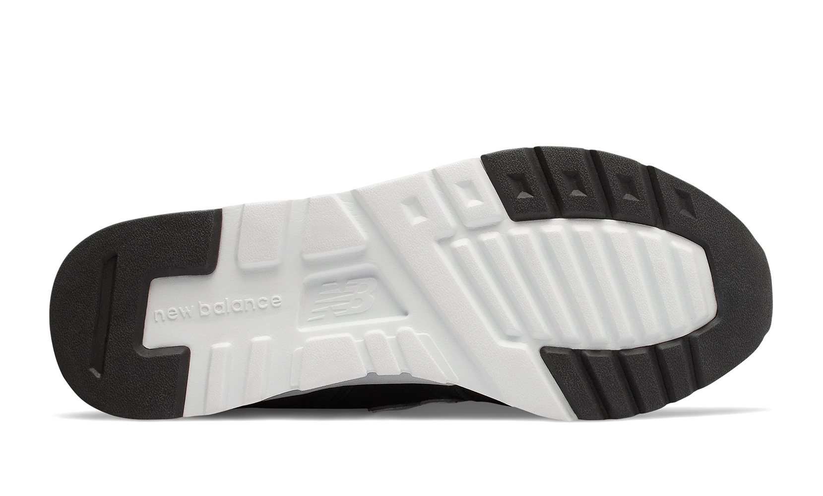 Жіноче взуття повсякденне New Balance 997H CW997HAB | New Balance