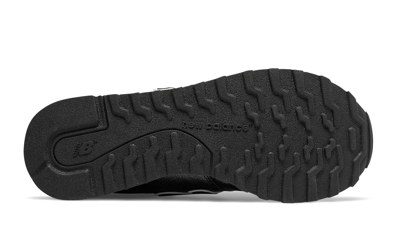 Жіноче взуття повсякденне New Balance 500 GW500MBB | New Balance