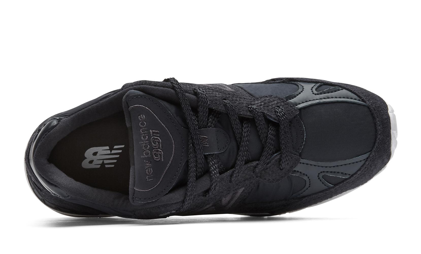 Жіноче взуття повсякденне New Balance 991 Made in UK W991RNV | New Balance