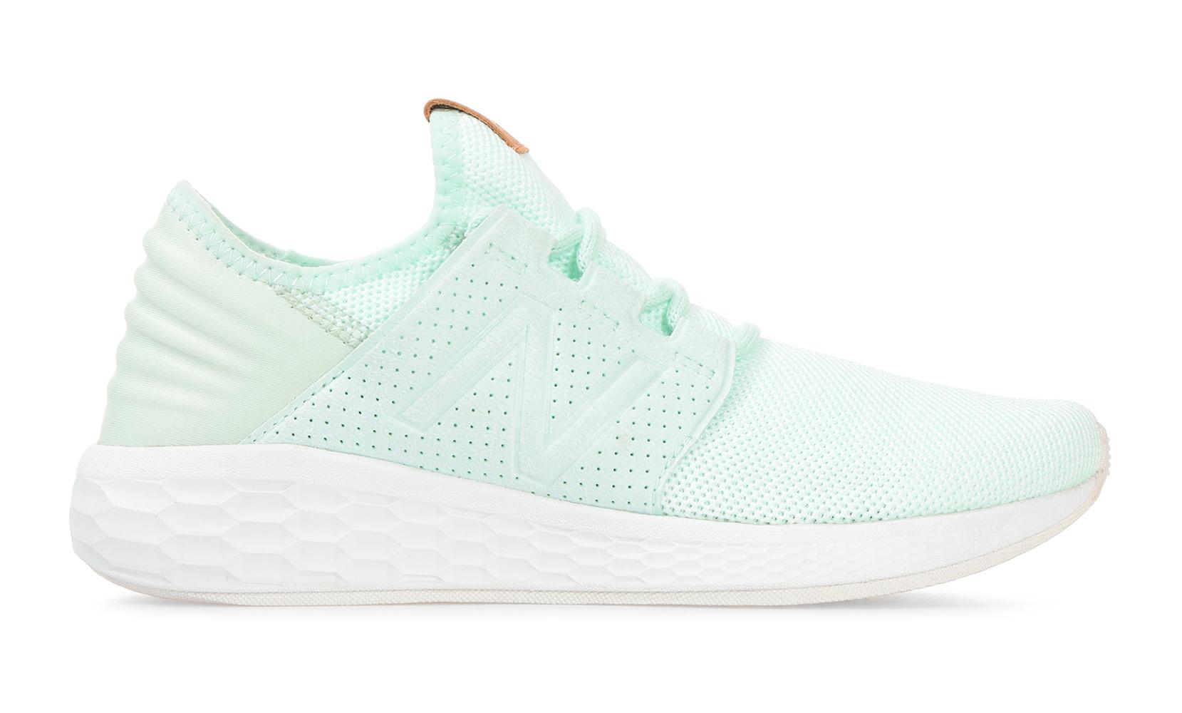 Жіноче взуття для бігу New Balance Fresh Foam Cruz V2 WCRUZKM2 | New Balance