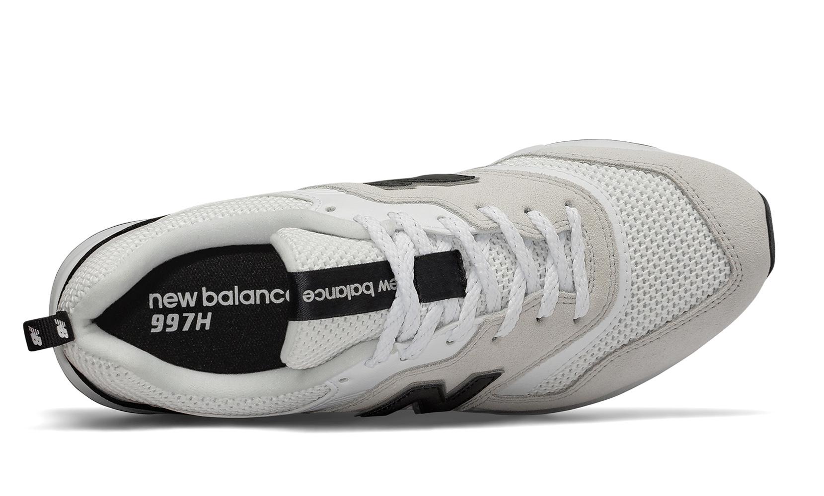Жіноче взуття повсякденне New Balance 997H CW997HAA | New Balance