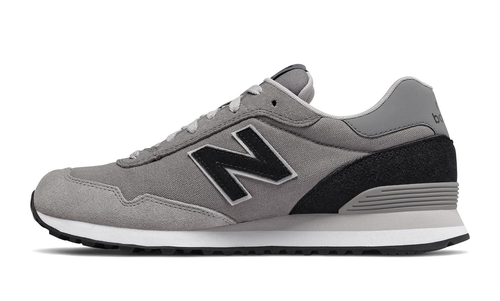 Чоловіче взуття повсякденне New Balance 515 ML515CGG | New Balance