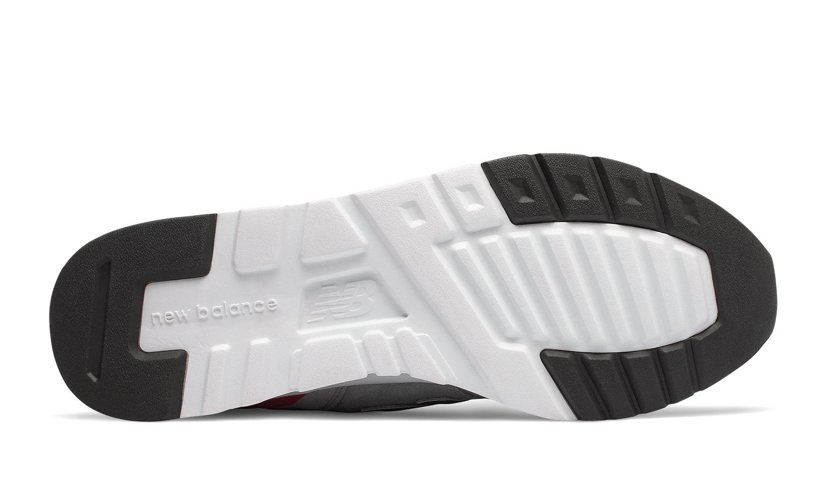 Чоловіче взуття повсякденне New Balance 997H CM997HCJ | New Balance