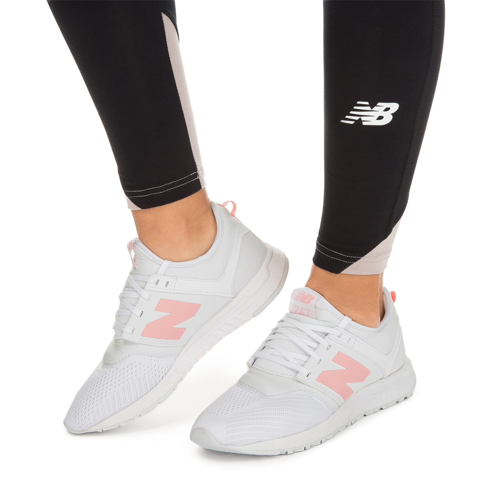 Жіноче взуття повсякденне New Balance 247v1 WRL247EN | New Balance