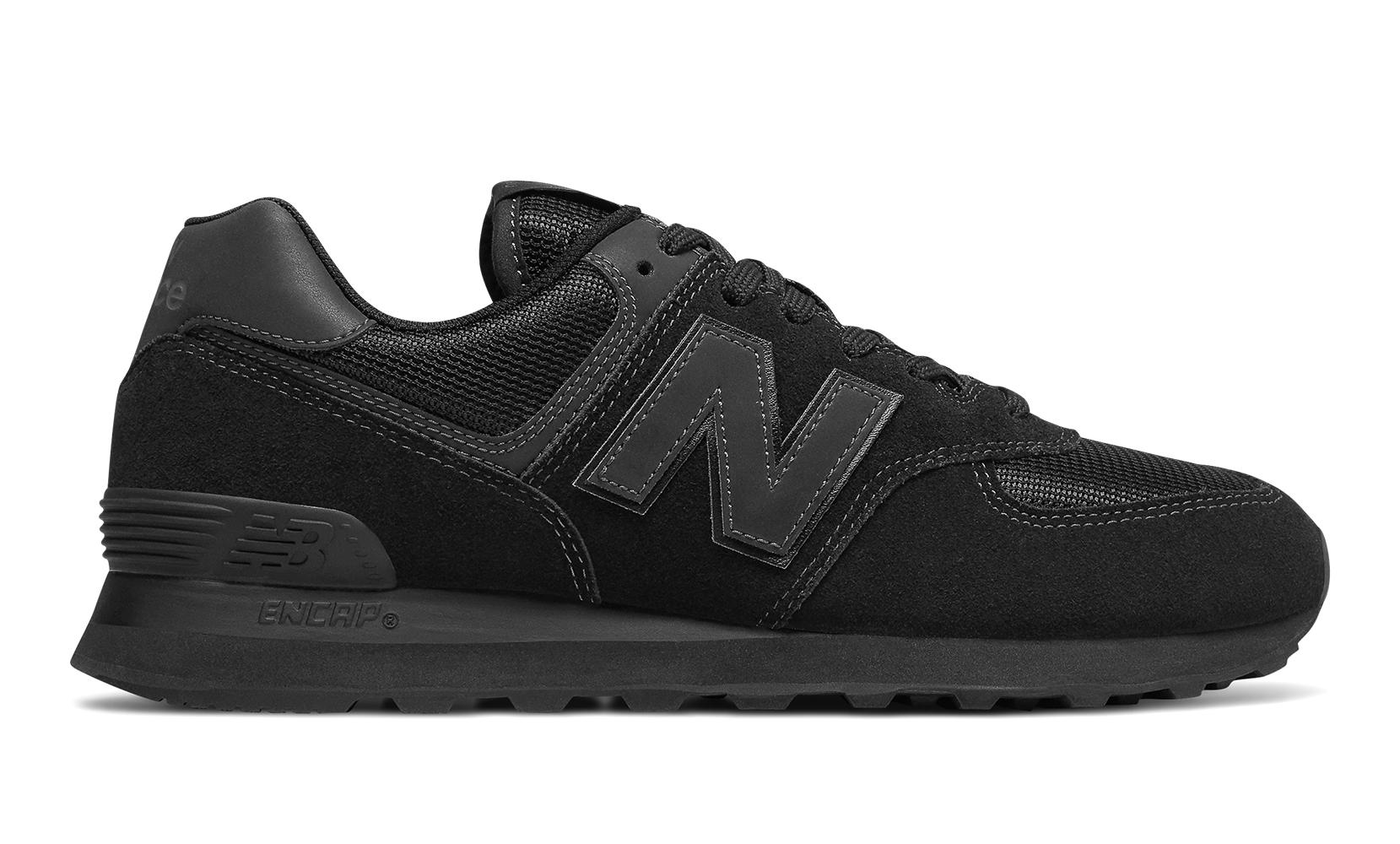 Чоловіче взуття повсякденне New Balance 574 ML574ETE | New Balance