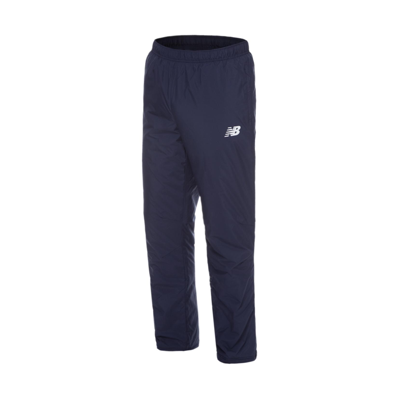 Зимові спортивні брюки для чоловіків MP931525NV | New Balance