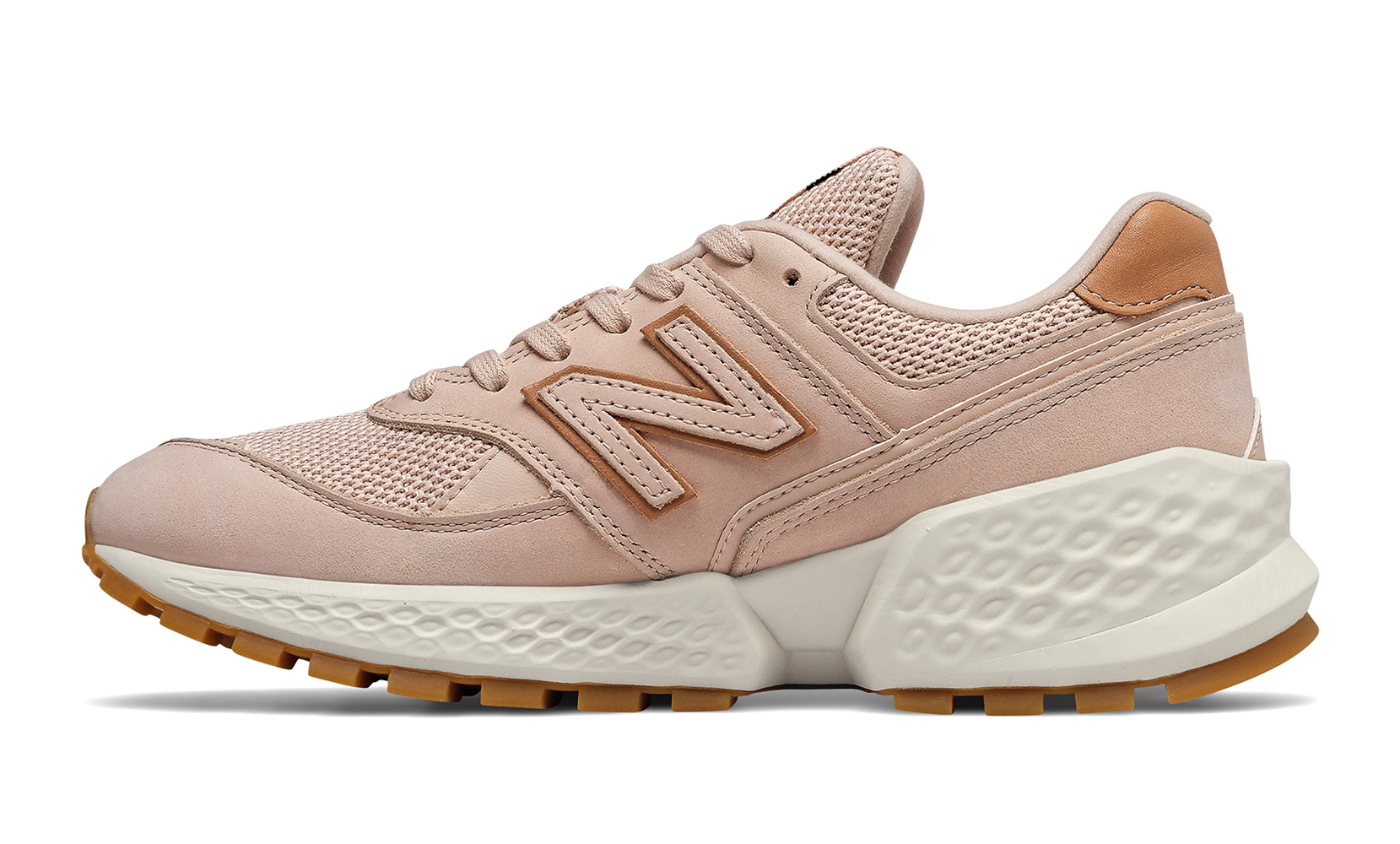 Жіноче взуття повсякденне New Balance 574 Sport WS574ADA   New Balance