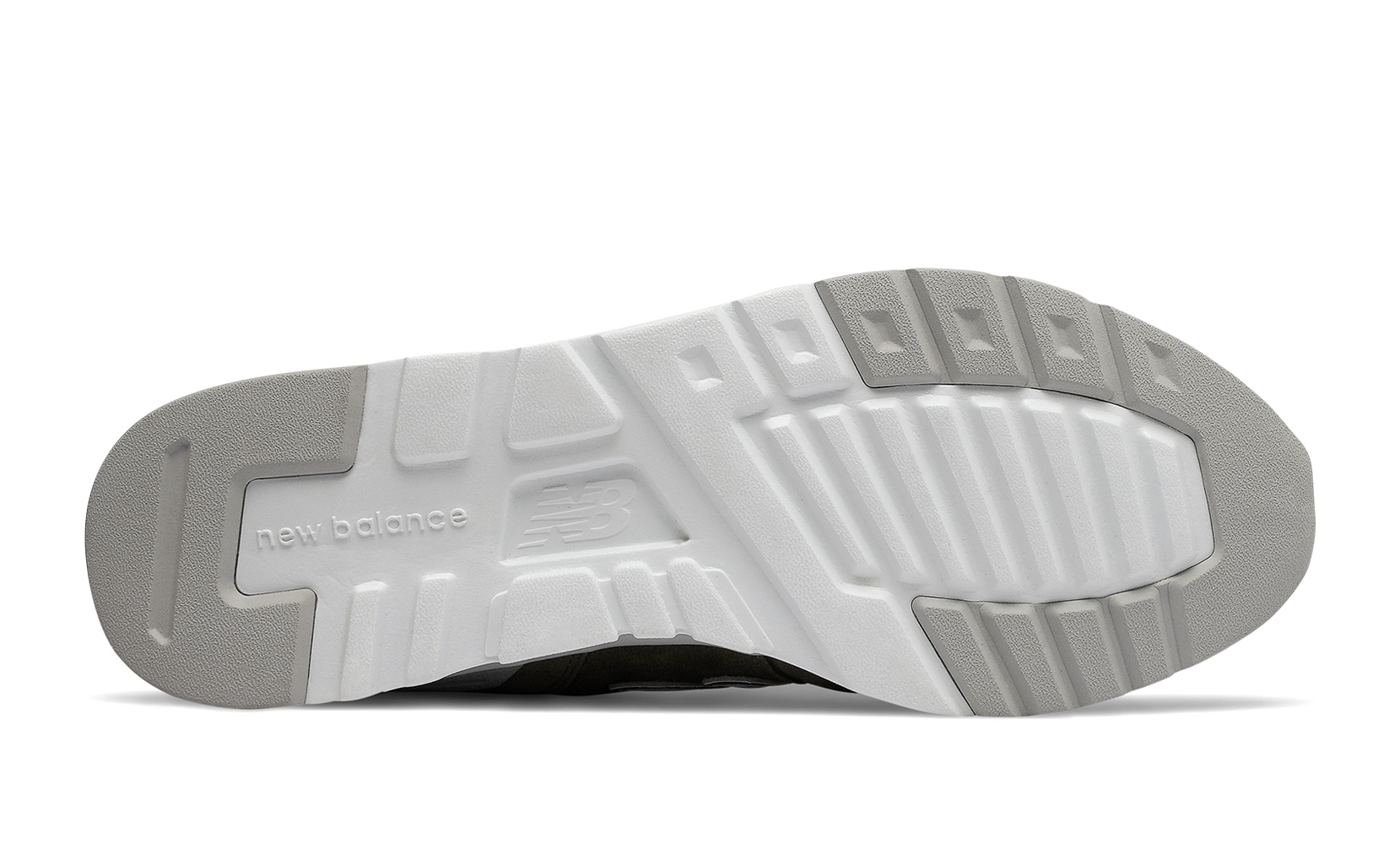 Чоловіче взуття повсякденне New Balance 997H CM997HCG | New Balance