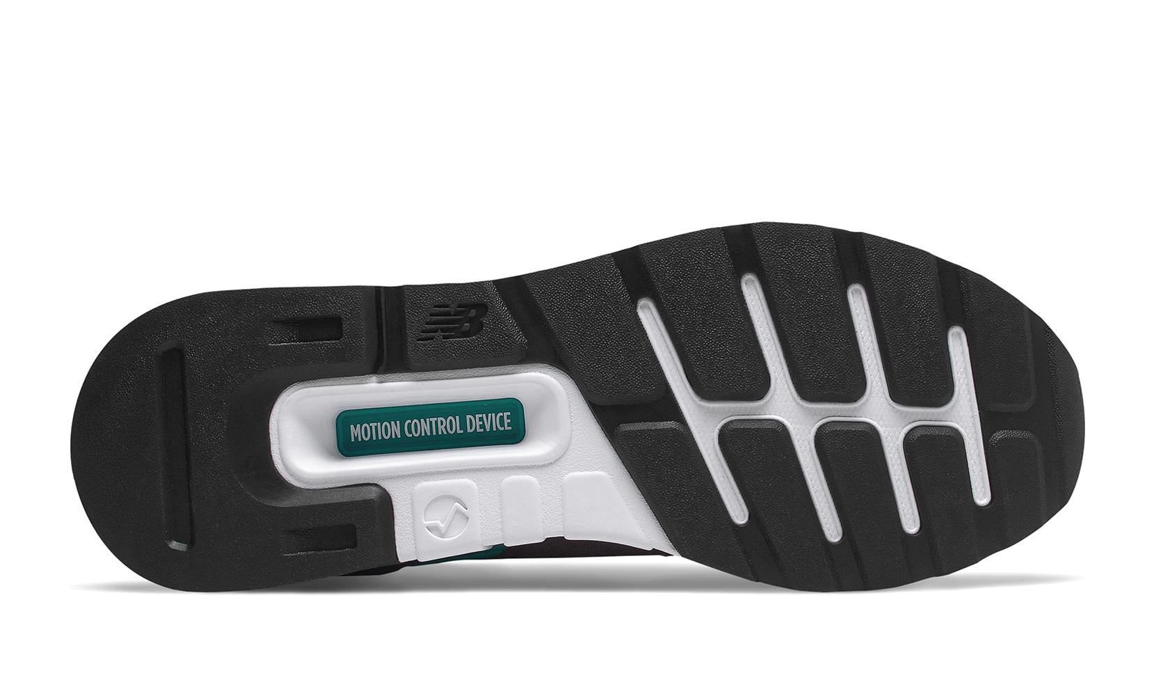 Чоловіче взуття повсякденне New Balance 997 Sport MS997JCF | New Balance