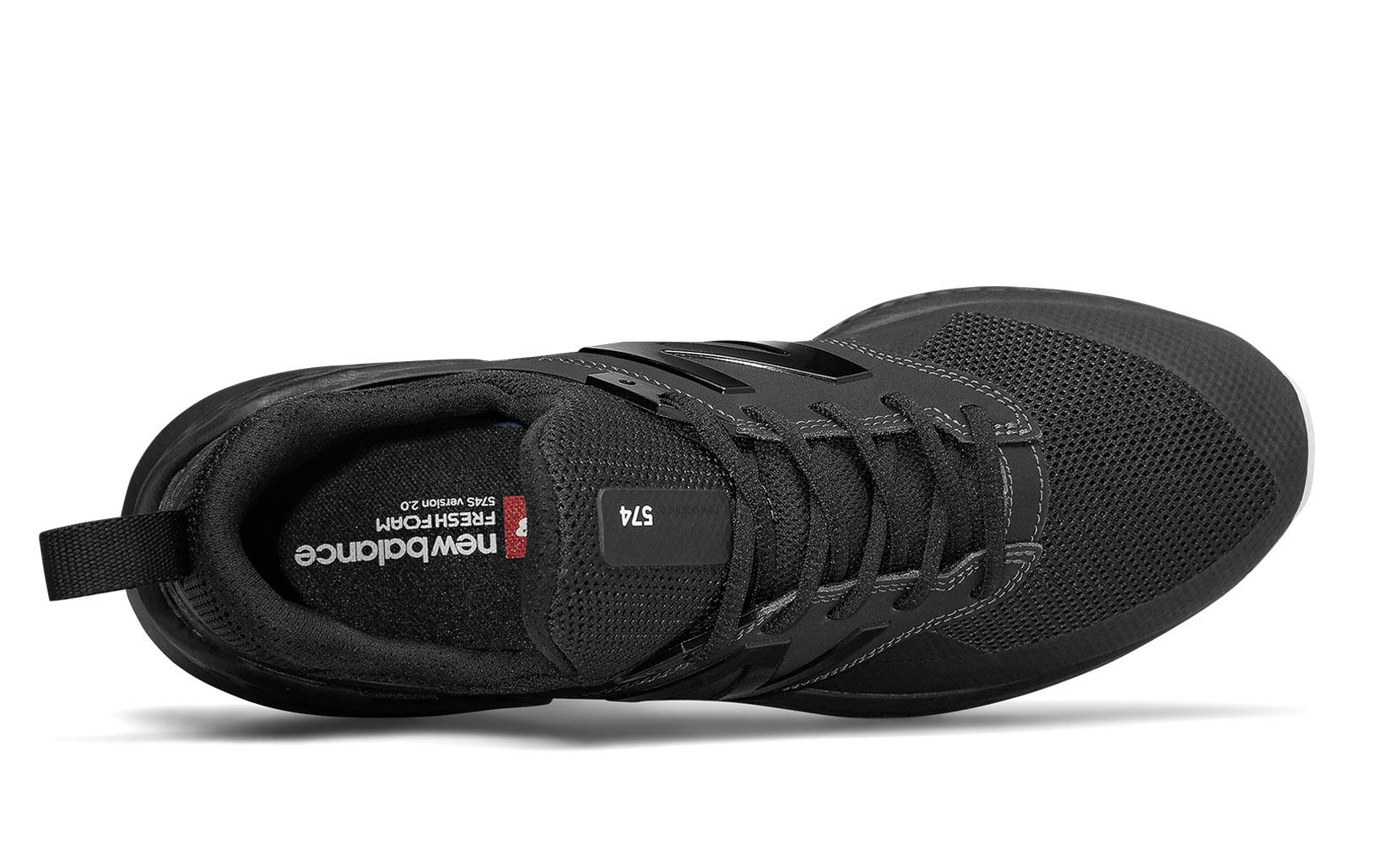 Чоловіче взуття повсякденне New Balance 574 Sport MS574KTB | New Balance