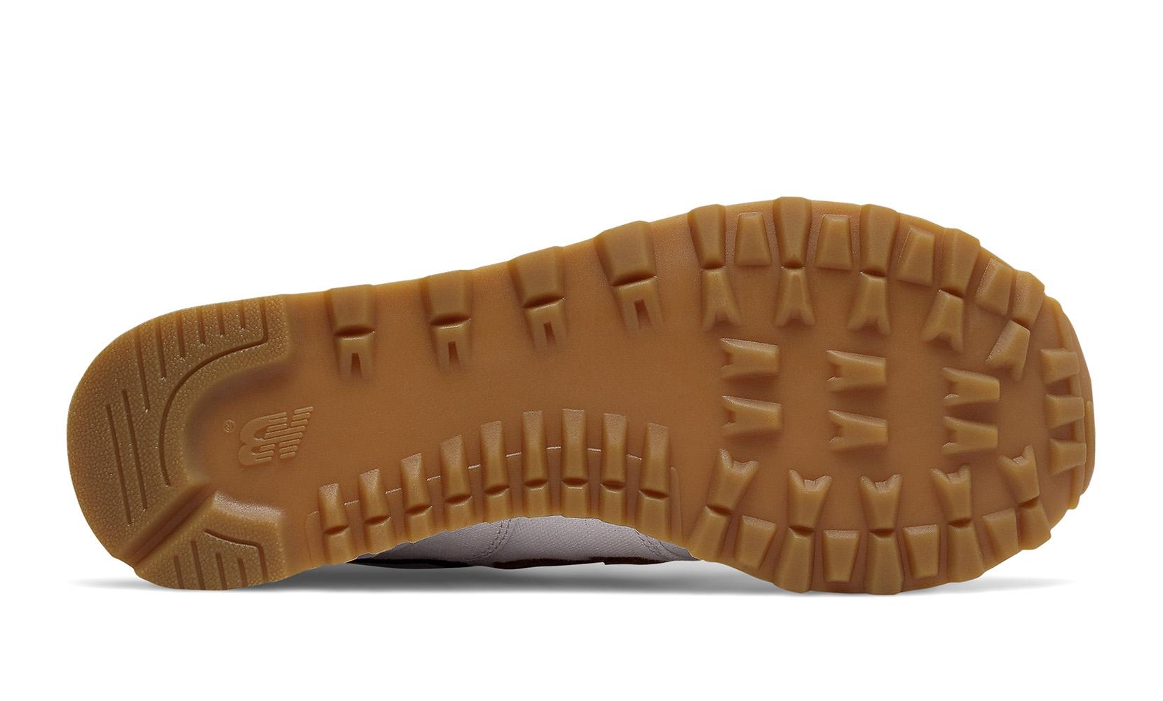 Жіноче взуття повсякденне New Balance 574 WL574SYE | New Balance