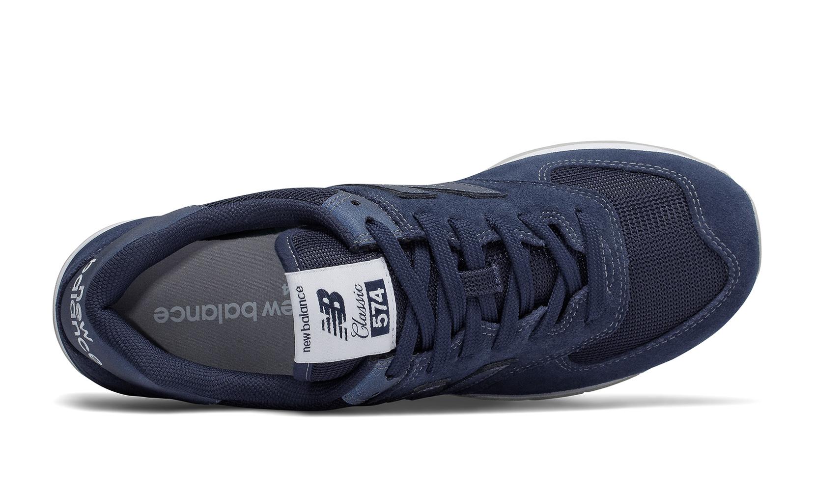 Чоловіче взуття повсякденне New Balance 574 ML574ETB | New Balance