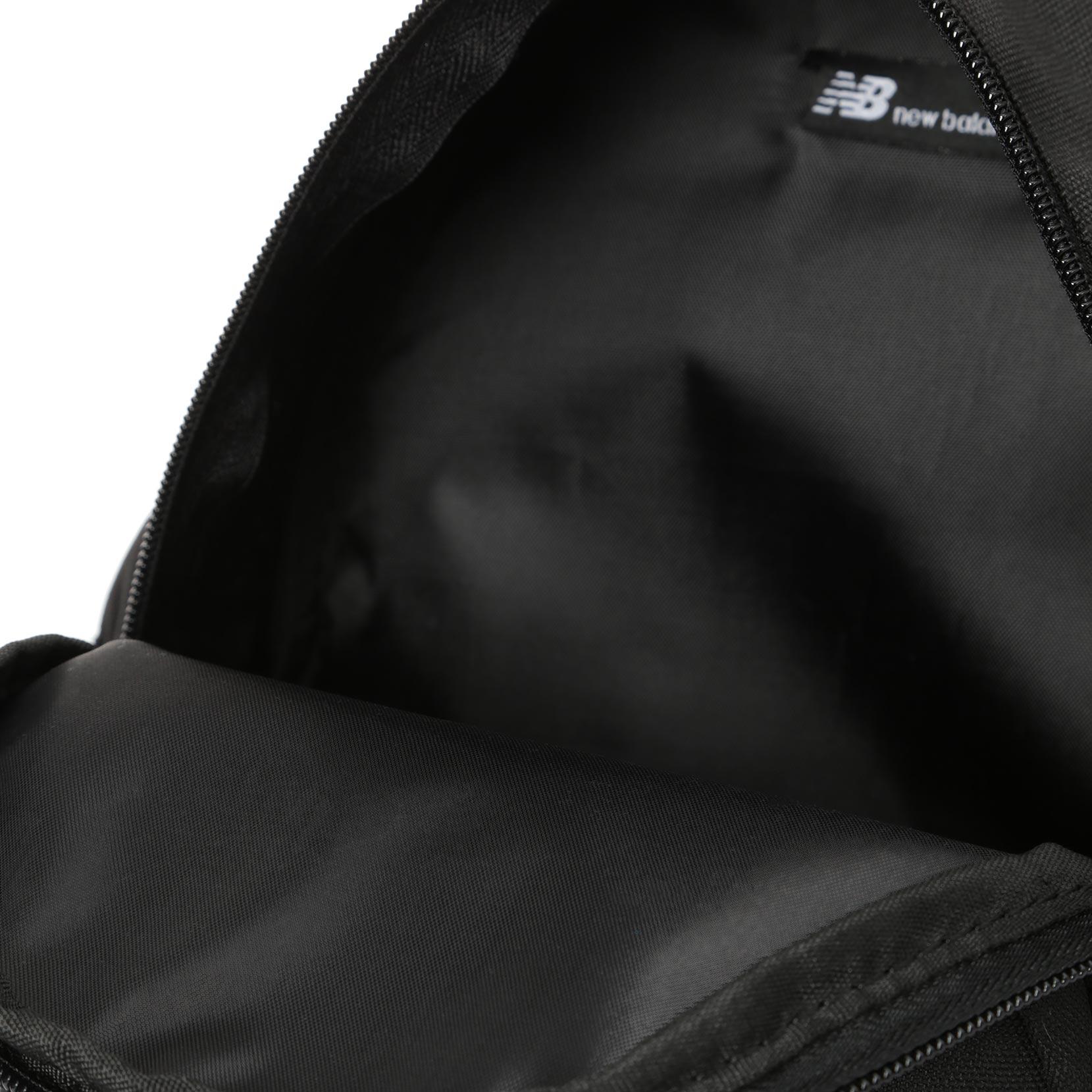 Рюкзак Mini Classic Backpack LAB91022BK | New Balance