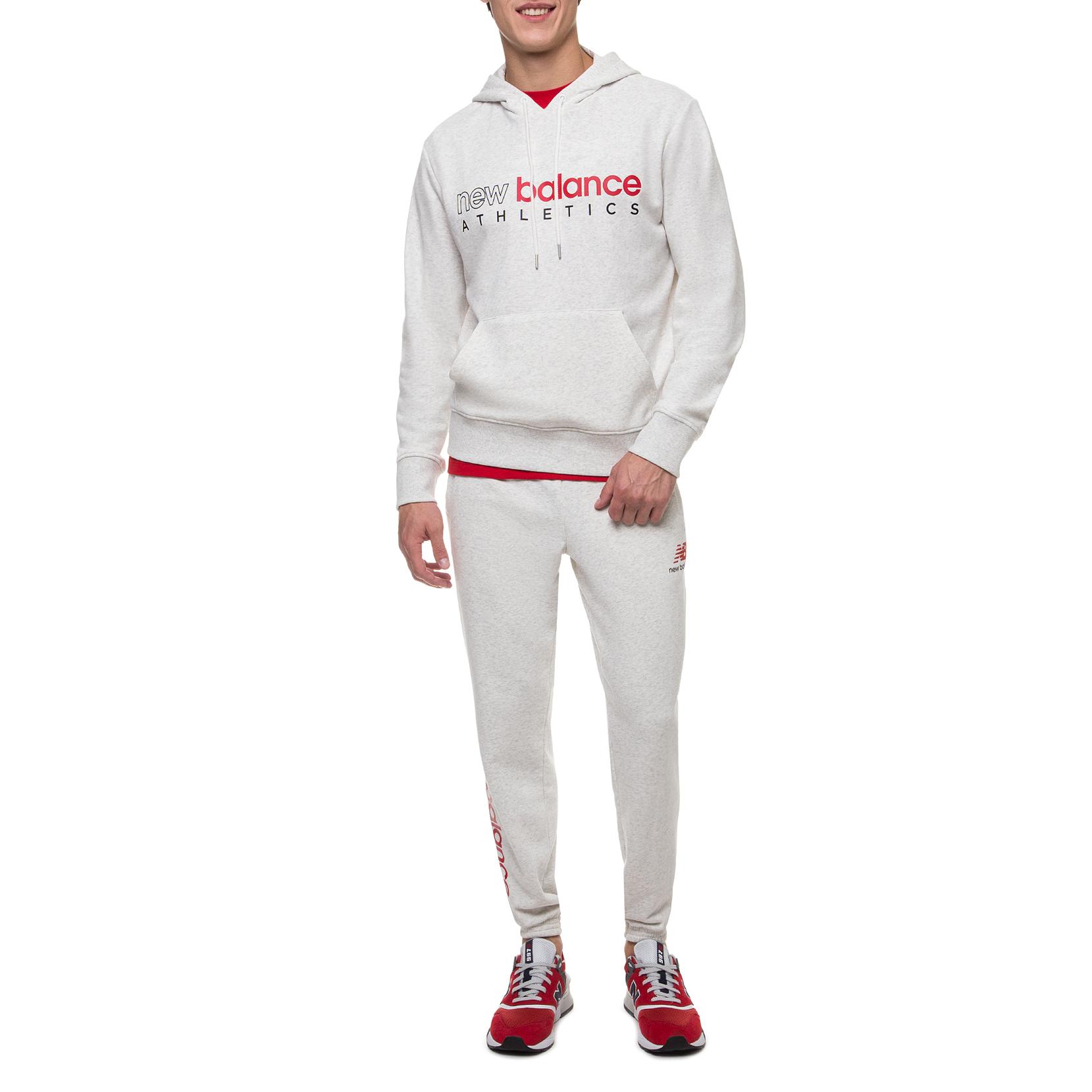 Спортивні брюки Essentials Icon для чоловіків MP01508SAH | New Balance